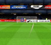 Hra - Flick Soccer 3D