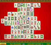 Hra - Mahjong Solitaire Challenge