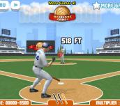 Hra - Home Run Hitter