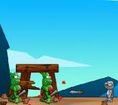 Oh no Goblins