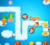 Hra - Carrot Fantasy Extreme