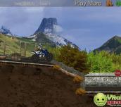 Hra - 4x4 ATV Challenge