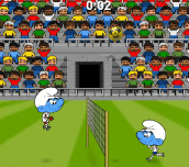 Smurfs World Cup