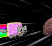 Hra - Nyan Cat 3D