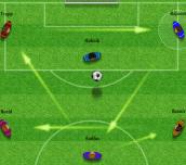Hra - Copa America 2011