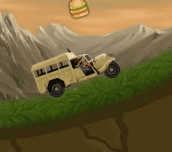 Mr Looney Ride