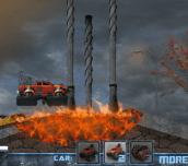 Hra - Trucksformers