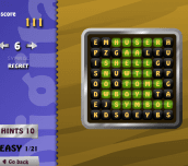 The Crossword Game v1.0