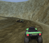 Hra - Ultimate Off Road Racing 3D