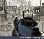 Call Of Duty Cross Fire