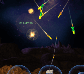 Hra - Ballistic Command