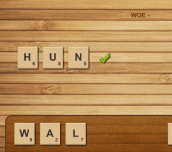Hra - Word Quest