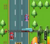 Hra - Street Runner