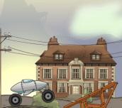 Hra - Flugtag Racing