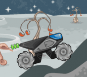 Hra - Moon Truck