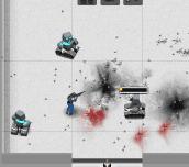 Return to Killer Robot Factory
