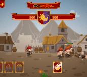 Hra - Solandia Uprising