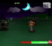 Hra - Zombie Gnomes Attack
