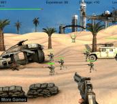 Desert Defender 3