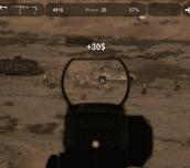 Hra - Storm Ops Desert Storm