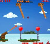 Balloon Bombadier