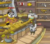 Hra - Panda Gun Shop
