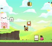 Super Marshmallow Kingdom