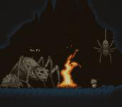 Hra - Spiderling