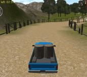 Hra - Hasty Cargo