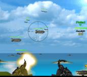 Hra - Air Gunner