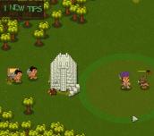Hra - Sacred Heroes