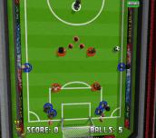 Hra - Soccer Drop