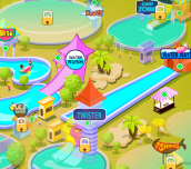 Hra - Water Theme Park