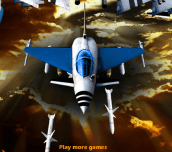Fighter Plane Maker