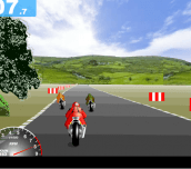 Hra - 123Go! Motorcycle Racing