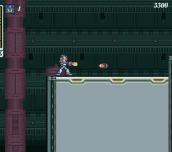 Hra - Megaman