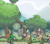 Hra - Troll's Fight