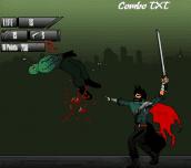 Hra - Ninja Katana