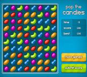 Pop the Candies