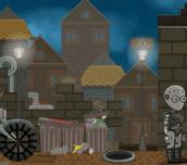 Hra - World Of Steampunk 2