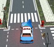 Hra - Park It 3D Police
