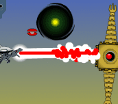 Hra - Robot Dinosaurs