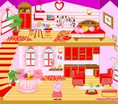 Peppa Pig - New House Decor