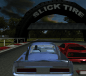 X Speed Race Shift