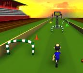 Hra - Soccer Dodger