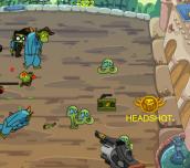 Prince VS Zombies