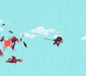 Hra - Monkey Blast