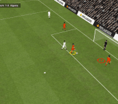 Hra - SpeedPlay World Soccer 3