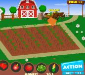 Vegetable Farm 2
