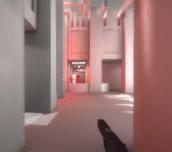 Hra - Superhot Prototype